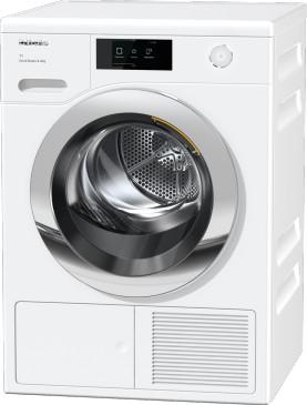 Miele Wärmepumpentrockner TCR860 WP Eco&Steam WiFi&XL
