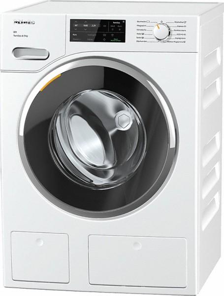 Miele Waschmaschine WWG660 WCS TDos&9kg