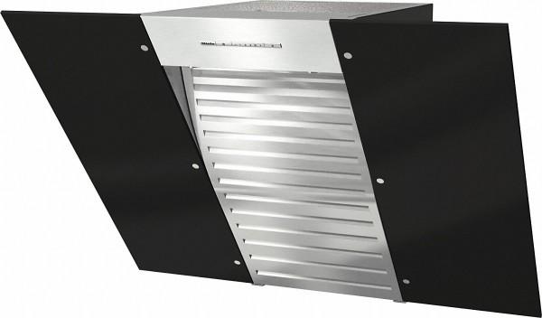 Miele Wand-Dunstabzugshaube DA 6086 W Black Wing
