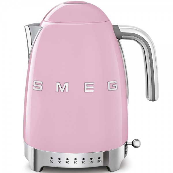 SMEG Wasserkocher KLF04PKEU