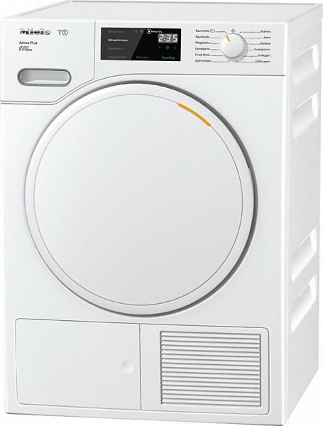 Miele Wärmepumpentrockner TWE520WP Active Plus