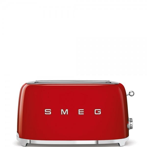 SMEG Toaster TSF02RDEU