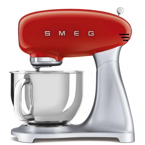Smeg Küchenmaschine Test 2021
