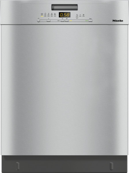 Miele Geschirrspüler G 5000 SCU Active