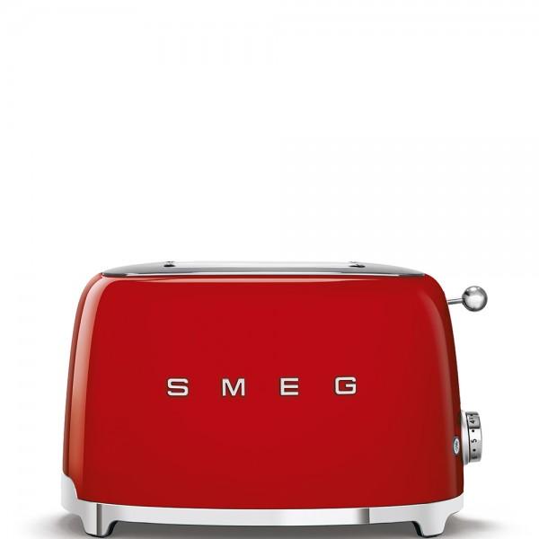 SMEG Toaster TSF01RDEU
