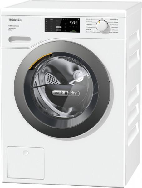Miele Waschtrockner WTD165 WPM 8/5 kg