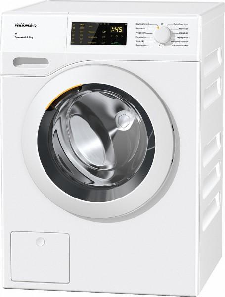 Miele Waschmaschine WCD330 WPS D PWash&8kg