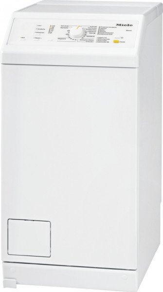 Miele Waschmaschine WW630 WCS