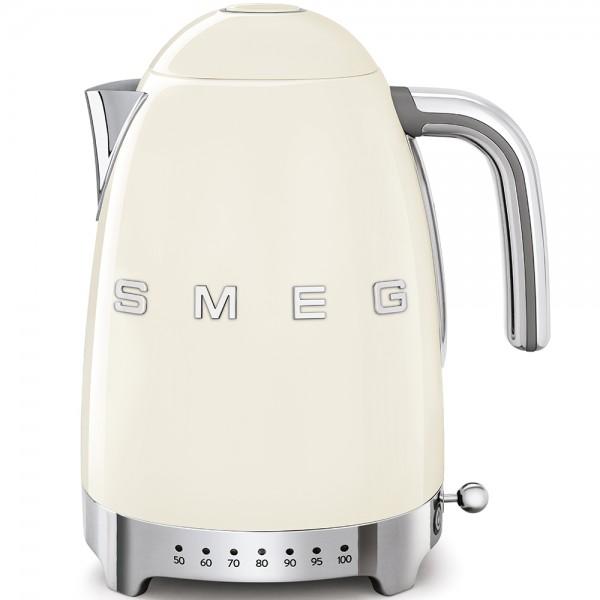 SMEG Wasserkocher KLF04CREU