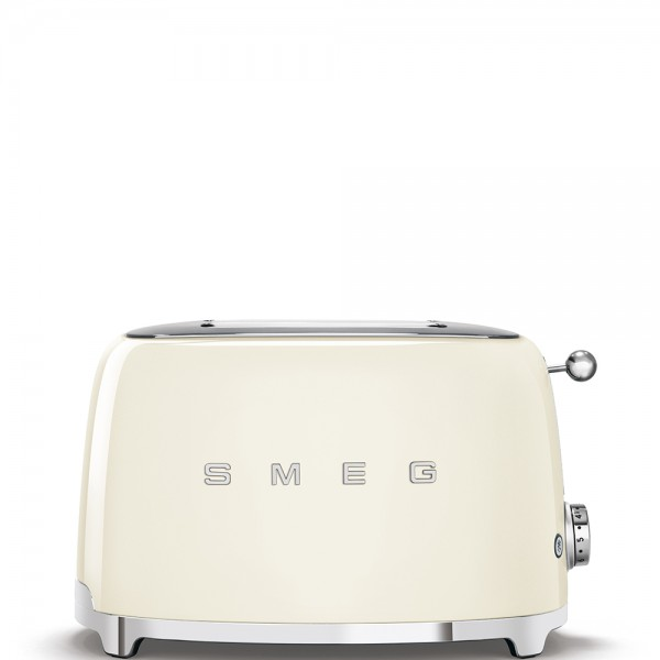 SMEG Toaster TSF01CREU