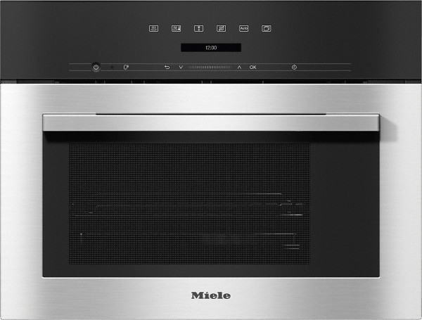 Miele Dampfgarer DG 7140