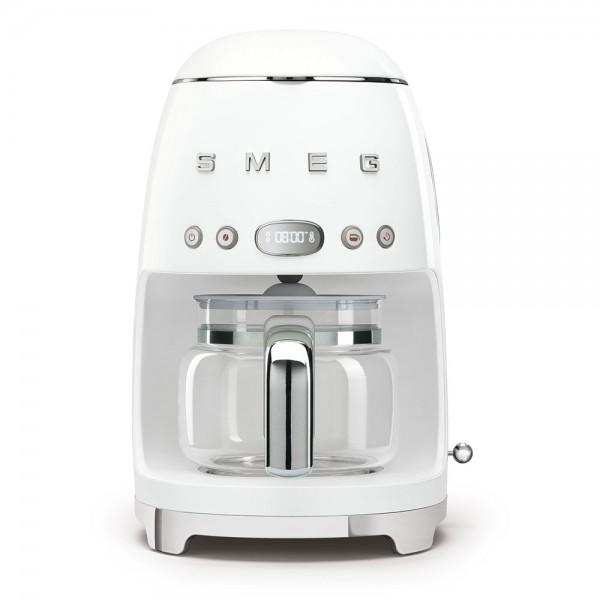 SMEG Filter-Kaffeemaschine DCF02WHEU