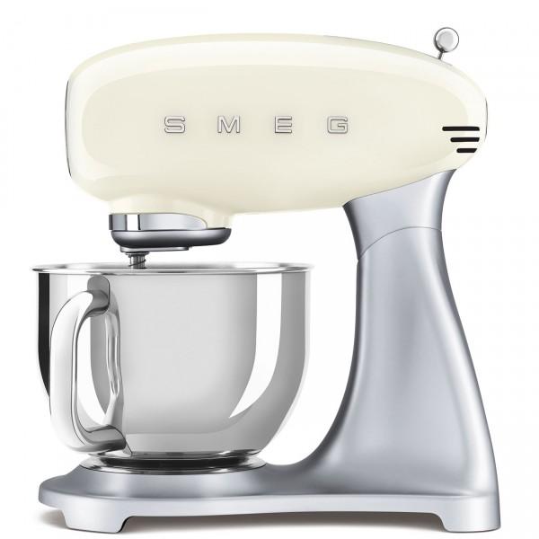 SMEG Küchenmaschine SMF02CREU