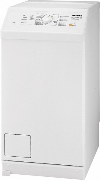 Miele Waschmaschine W 668 F WCS