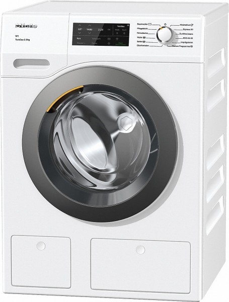 Miele Waschmaschine WCG670 WCS TDos &9kg