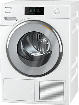 Miele Wärmepumpentrockner TWV680 WP Passion