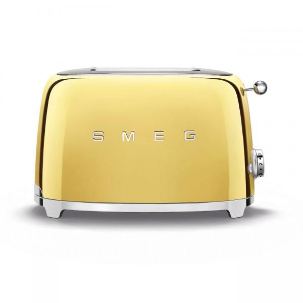 SMEG Toaster TSF01GOEU
