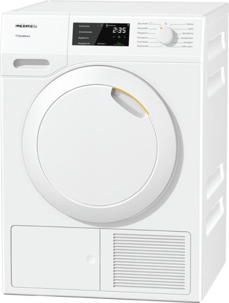 Miele Wärmepumpentrockner TEB155 WP