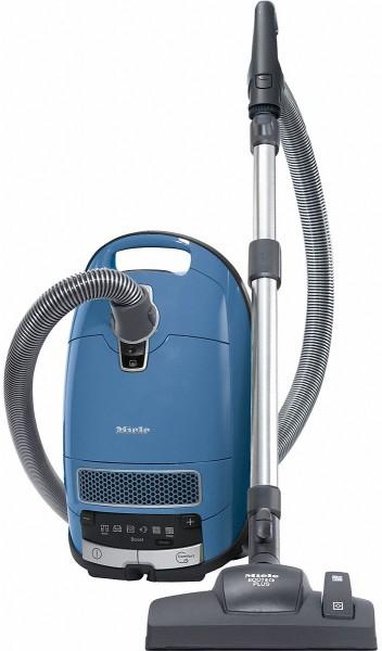 Miele Bodenstaubsauger Complete C3 Allergy EcoLine - SGJP3