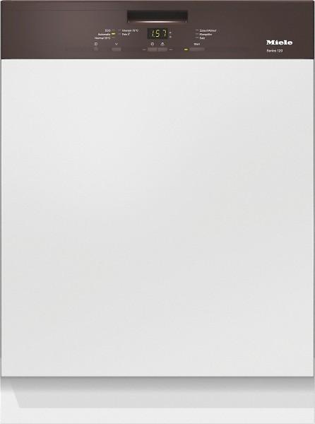 Miele Geschirrspüler G 4943 SCi Series 120