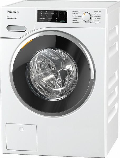 Miele Waschmaschine WWG360 WPS PWash&9kg