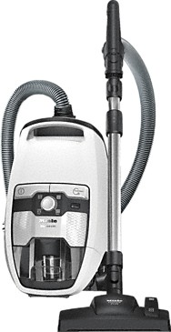 Miele Bodenstaubsauger Blizzard CX1 Efficiency EcoLine - SKCG3