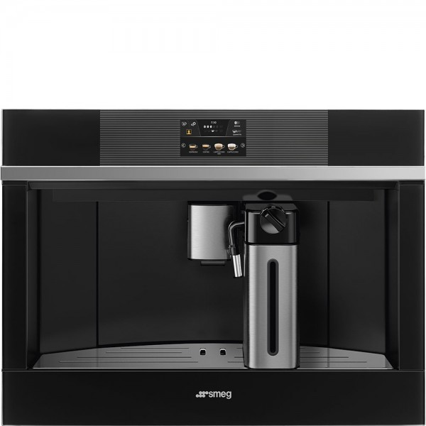 SMEG Kaffeevollautomat CMS4104N