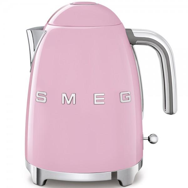 SMEG Wasserkocher KLF03PKEU