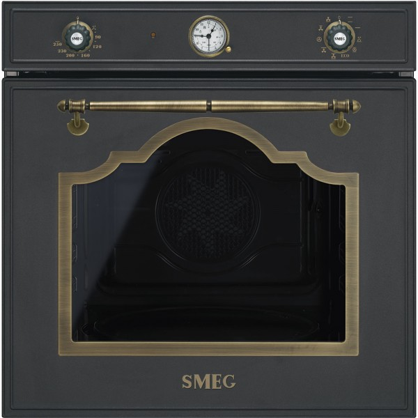 SMEG Einbaubackofen SF750AO