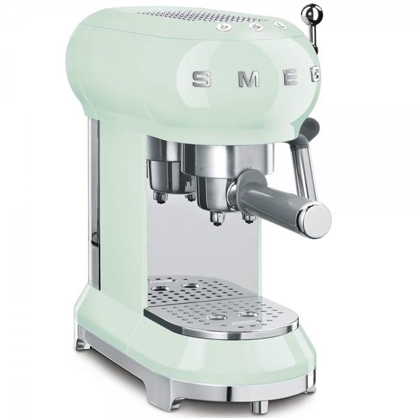 SMEG Espressomaschine ECF01PGEU