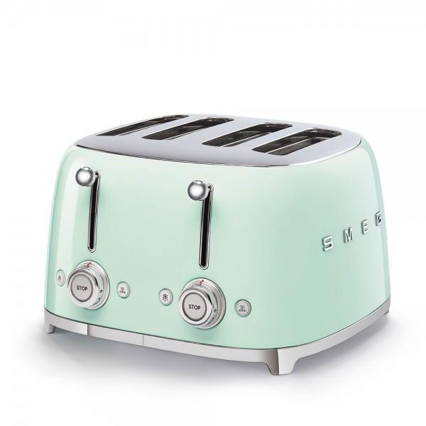 SMEG Toaster TSF03PGEU