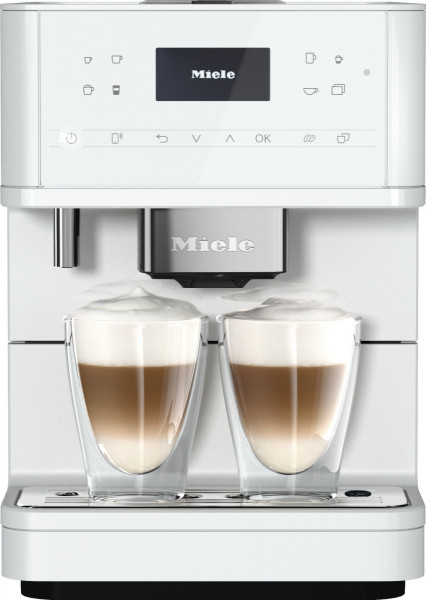 Miele Kaffeevollautomat CM 6160 MilkPerfection