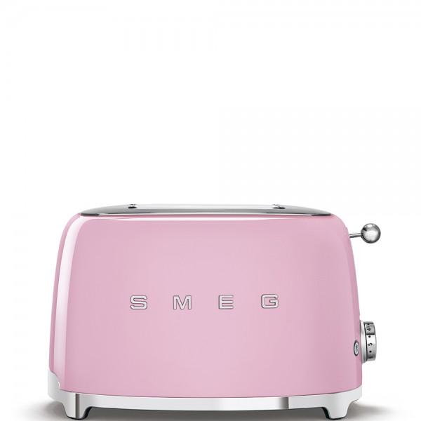 SMEG Toaster TSF01PKEU
