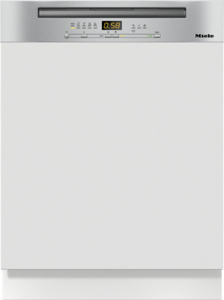 Miele Geschirrspüler G 5210 i Active Plus