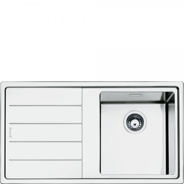 SMEG Spüle LFT861S