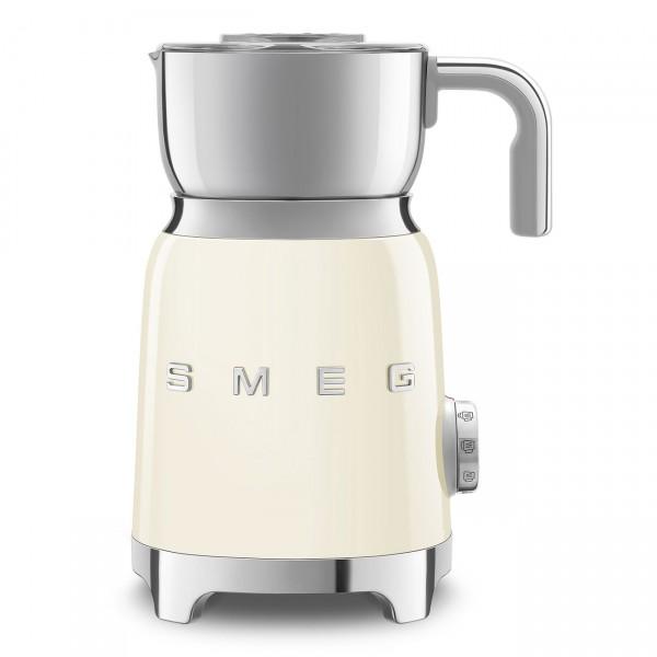 SMEG Milchaufschäumer MFF01CREU