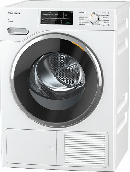 Miele Wärmepumpentrockner TWJ660 WP Eco&9kg