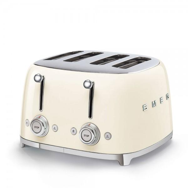 SMEG Toaster TSF03CREU