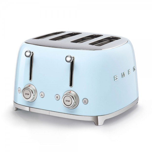 SMEG Toaster TSF03PBEU