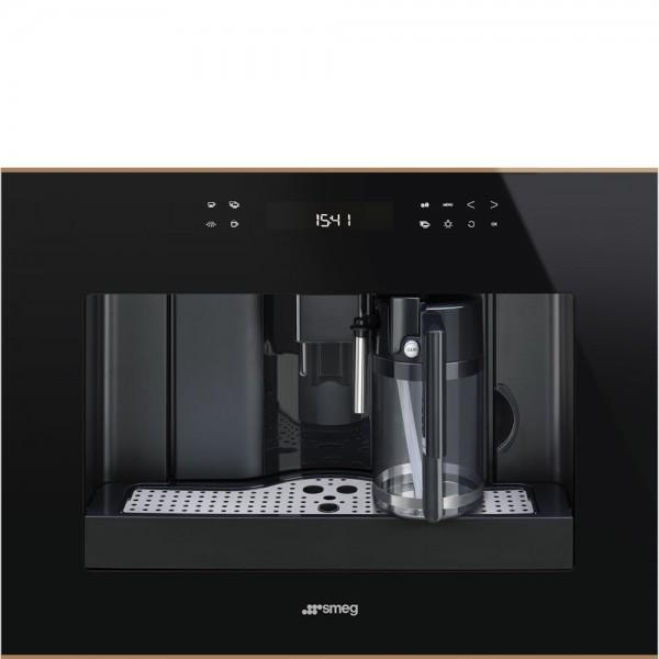 SMEG Kaffeevollautomat CMS4601NR