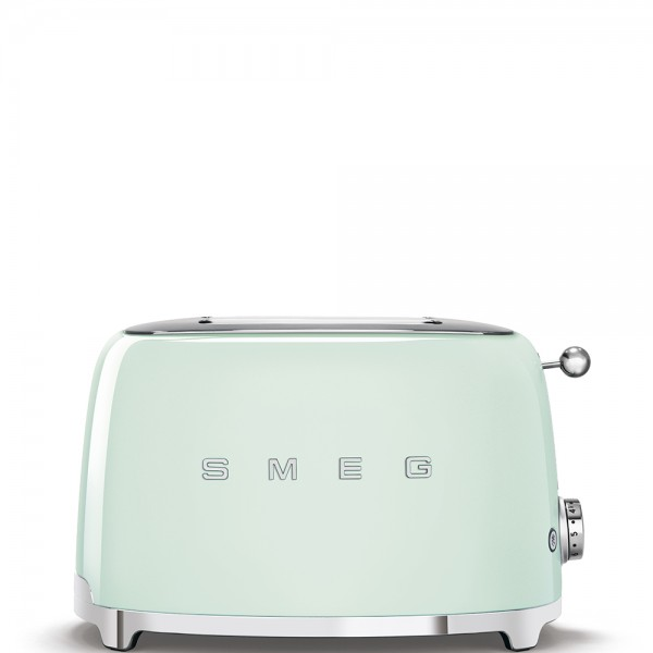 SMEG Toaster TSF01PGEU