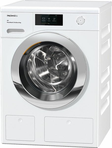 Miele Waschmaschine WCR860 WPS PWash2.0&TDos XL&WiFi