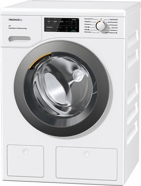 Miele Waschmaschine WCI860 WPS PWash&TDos&9kg