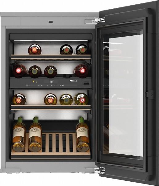Miele Weinschrank KWT 6422 iG