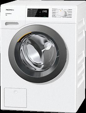 Miele Waschmaschine WED135 WPS 8kg
