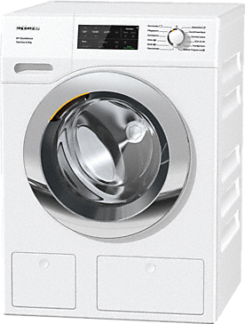 Miele Waschmaschine WEI875 WPS PWash&TDos&9kg