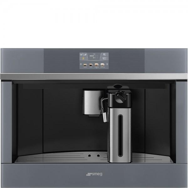 SMEG Kaffeevollautomat CMS4104S
