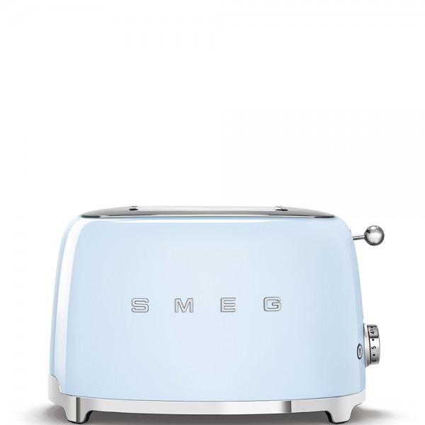SMEG Toaster TSF01PBEU