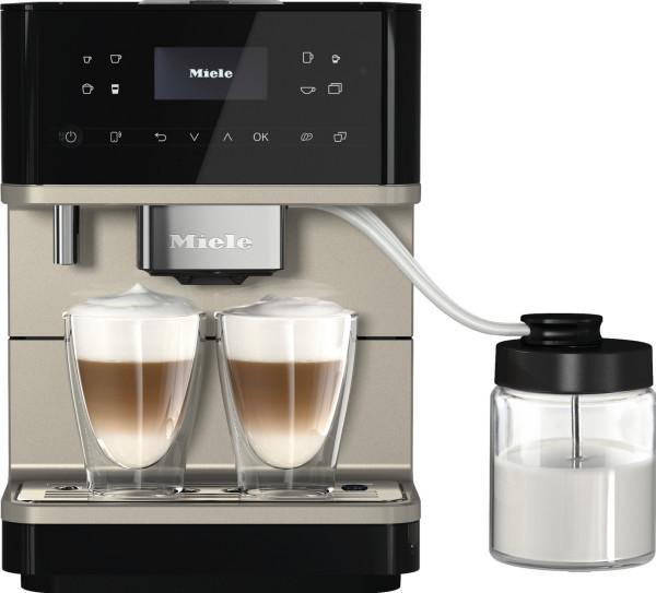 Miele Kaffeevollautomat CM 6360 MilkPerfection