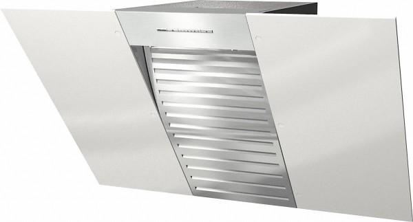 Miele Wand-Dunstabzugshaube DA 6096 W White Wing